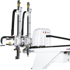 Bomarc Economical Series - Servo Driven Beam Robots