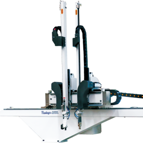 VA Series - Servo Driven Longitudinal Beam Robots