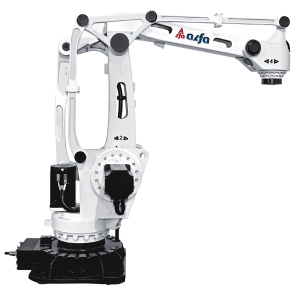 AR-120P Six-axis industrial robot
