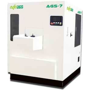 AGS-7 Robotic grinding workstation